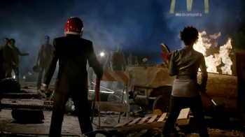 McDonald's TV Spot, 'Zombies'