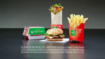 McDonald's TV Spot, 'Zombies' - Thumbnail 8