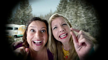 Velveeta and Ro-Tel Queso Dip TV Spot, 'Sharing' - Thumbnail 5