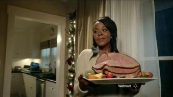 walmart tv spot the perfect christmas meal thumbnail - Walmart Christmas Commercial