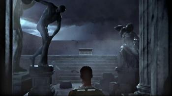 Versace EROS TV Spot, 'The New Fragrance for Men' - Thumbnail 1