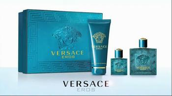 Versace EROS TV Spot, 'The New Fragrance for Men' - Thumbnail 10