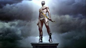 Versace EROS TV Spot, 'The New Fragrance for Men' - Thumbnail 7