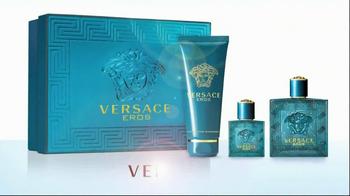 Versace EROS TV Spot, 'The New Fragrance for Men' - Thumbnail 9