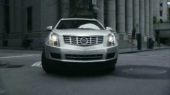 Cadillac Season's Best Event TV Spot - Thumbnail 2