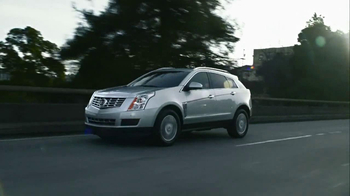 Cadillac Season's Best Event TV Spot - Thumbnail 4