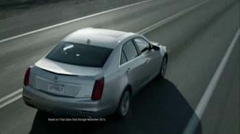 Cadillac Season's Best Event TV Spot - Thumbnail 5