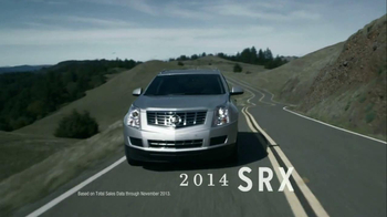 Cadillac Season's Best Event TV Spot - Thumbnail 6