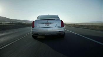 Cadillac Season's Best Event TV Spot - Thumbnail 7