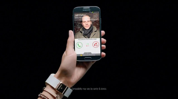 Samsung Galaxy S4 TV Spot, 'Accolades' - Thumbnail 9