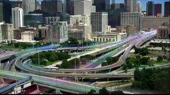 Exxon Mobil TV Spot, 'Energy Lives Here'