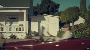 2014 Cadillac CTS Sedan TV Spot, 'Garages' - Thumbnail 5