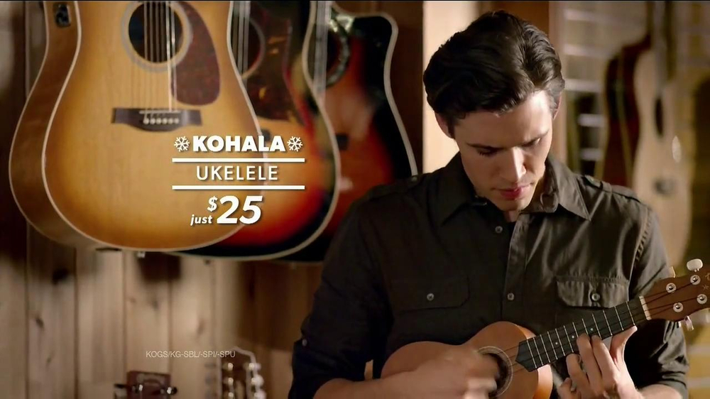 Guitar Center Black Friday Sale TV Commercial I Love You