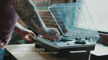 The Art Institutes Culinary School TV Spot, 'Chef Jamie Bissonnette' - Thumbnail 2