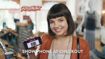 Retailmenot.com TV Spot, 'Never Forget a Coupon'