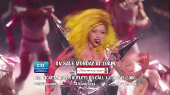 Lady Gaga ArtRave Tour thumbnail