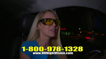 HD Night Vision TV Spot - Thumbnail 4