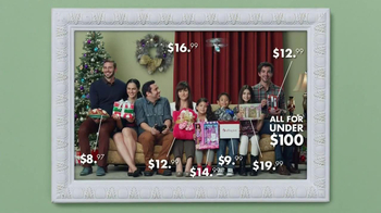 Burlington Coat Factory TV Spot, 'Family Picture'