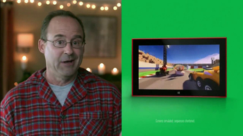 Microsoft Windows Nokia Tablet TV Spot, 'Impress' Song by Sarah Bareilles - Thumbnail 5