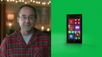 Microsoft Windows Nokia Tablet TV Spot, 'Impress' Song by Sarah Bareilles - Thumbnail 8