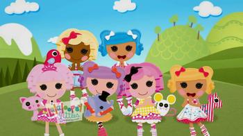 Lalaloopsy Littles TV Spot  - Thumbnail 1