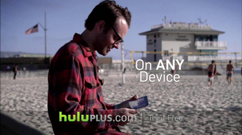 Hulu Plus TV Spot, 'One-Week Free Trial' - Thumbnail 3