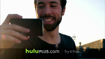 Hulu Plus TV Spot, 'One-Week Free Trial' - Thumbnail 4