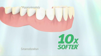 Polident TV Spot, 'Toothpaste' - Thumbnail 3