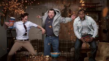 Ruffles Ultimate TV Spot 'Big Game'
