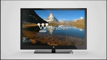 Westinghouse LED HDTV thumbnail