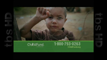 Child Fund TV Spot, 'Amazing Grace'