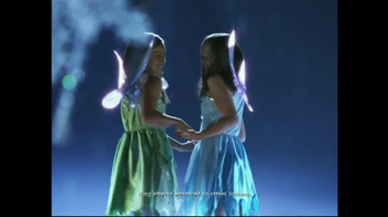 Secret of the Wings Dolls TV Spot, 'Light-Up Surprise' - 38 commercial airings