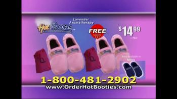 Hot Booties TV Spot Featuring Taylor Baldwin and Tim Goewey - Thumbnail 9