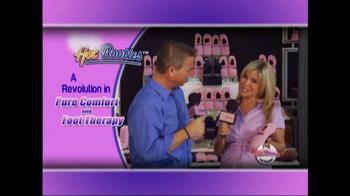 Hot Booties TV Spot Featuring Taylor Baldwin and Tim Goewey - Thumbnail 2
