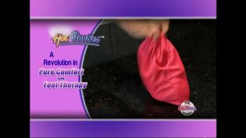 Hot Booties TV Spot Featuring Taylor Baldwin and Tim Goewey - Thumbnail 3