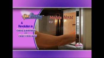 Hot Booties TV Spot Featuring Taylor Baldwin and Tim Goewey - Thumbnail 4
