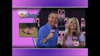 Hot Booties TV Spot Featuring Taylor Baldwin and Tim Goewey - Thumbnail 6
