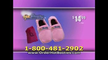 Hot Booties TV Spot Featuring Taylor Baldwin and Tim Goewey - Thumbnail 7