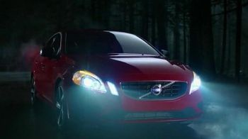 2013 Volvo S60 T5 TV Spot, 'Little Red Riding Hood' - Thumbnail 4