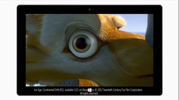 Microsoft Surface TV Spot, 'All the Apps' - Thumbnail 8