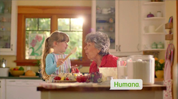 Humana TV Spot '5-Star Rating'