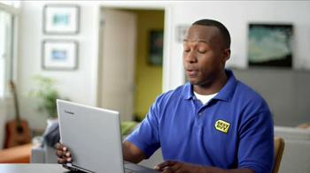 Best Buy Blue Shirt Beta Test TV Spot, 'Ultrabook' - Thumbnail 3