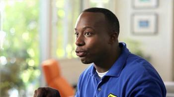 Best Buy Blue Shirt Beta Test TV Spot, 'Ultrabook' - Thumbnail 5