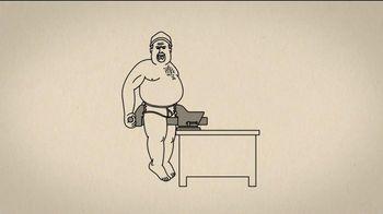 Duluth Trading TV Spot, 'Buck Naked Underwear' - Thumbnail 2