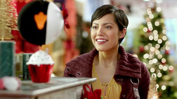 Pier 1 Imports TV Spot, 'Penguin in Smooshed in a Cupcake' - Thumbnail 3