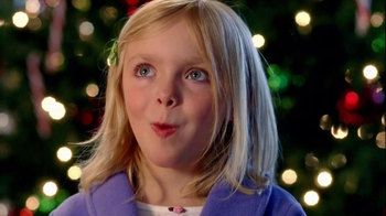Hershey's Kisses TV Spot, 'Jingle Bells' - Thumbnail 9