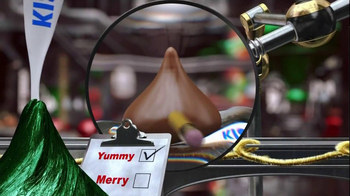 Hershey's Kisses TV Spot, 'Jingle Bells' - Thumbnail 2