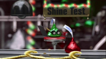 Hershey's Kisses TV Spot, 'Jingle Bells' - Thumbnail 4