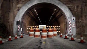 Sinus Buster Nasal Spray TV Spot, 'Tunnel' - Thumbnail 2