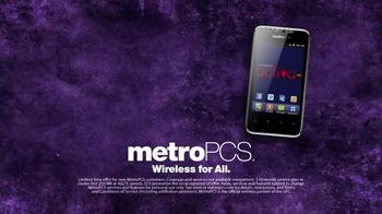 MetroPCS TV Spot Featuring Cain Velasquez - Thumbnail 6